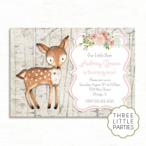 Deer Sample Etsy